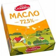 Масло «Моя Славита» крестьянское 72.5 %, 180 г
