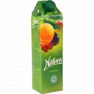 Нектар «Jaffa natura» мультифруктовый, 0.95 л.