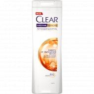 Шампунь «Clear vita ABE» защита от выпадения, 400 мл