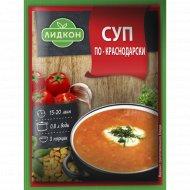Суп по-краснодарски «Лидкон» 70 г.