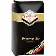 Кофе в зернах «Cafe Badilatti» Espresso Bar, 500 г