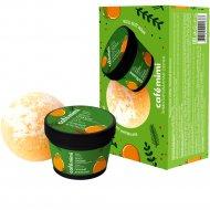 Подарочный набор «Cafe mimi» пряный апельсин.
