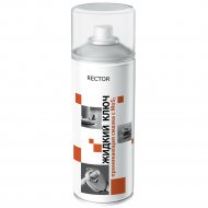 Смазка проникающая «Rector» Жидкий ключ, аэрозоль, 400 мл