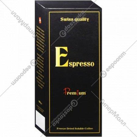 Кофе растворимый «Cafe Badilati» Espresso, 100 г.