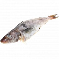 Рыба мороженая «Пикша» 840 г., фасовка 2-2.5 кг