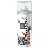 Смазка универсальная «Rector» аэрозоль, NM-40, 400 мл