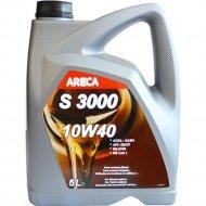 Масло моторное «Areca» 10W-40, 5 л