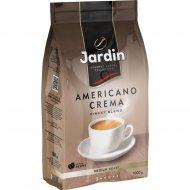 Кофе в зернах «Jardin» Americano Crema, 1 кг.