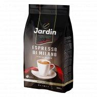 Кофе в зернах «Jardin» Эспрессо Ди Милано, 1000 г.