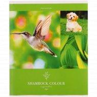 Тетрадь «Цветы. Best inspiration» клетка, A5, 48 листов.