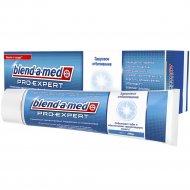 Зубная паста «Blend-a-med» Pro Expert»+ отбеливание, мята, 100 мл.