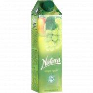 Нектар «Jaffa natura» из винограда и яблока, 0.95 л.