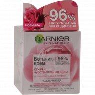Ботаник-крем для сухой и чувствительной кожи «Garnier» 50 мл.