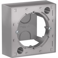 Коробка наружного монтажа «Schneider Electric» AtlasDesign, ATN000300