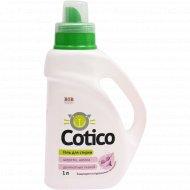 Гель для стирки «Cotico» для деликатных тканей, 1 л.