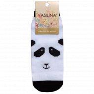 Носки женские «Vasilina» размер 23-25.