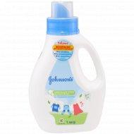 Жидкое моющее средство «Jonson's» для детей, маленьких непосед, 1л.
