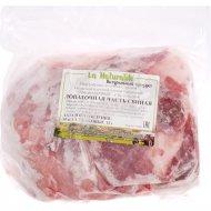 Лопаточная часть свиная, замороженная, 1 кг, фасовка 1.2-1.5 кг