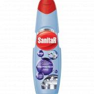 Средство чистящее «SanitaR» ультра блеск 600 мл