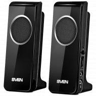 Акустическая система «Sven» 314 Black.