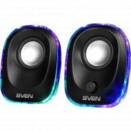 Акустическая система «Sven» 330, USB.