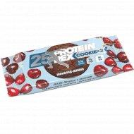 Печенье с протеином «Вишня-шоколад» 50 г.