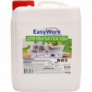 Средство для мытья посуды «Easy Work» 5 л.