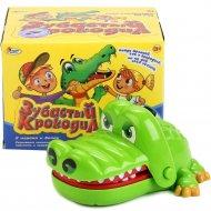 Настольная игра «Зубастый крокодил»