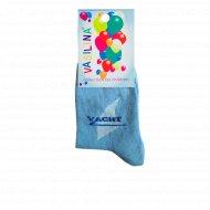 Носки детские «Vasilina» 6с7358, синие.