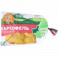 Картофель свежий, 1 кг., фасовка 1.2-1.8 кг
