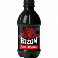 Напиток газированный энергетический «Bizon» 375 мл