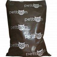 Корм сухой для кошек «Petboom» с мясом и овощами, 10 кг.