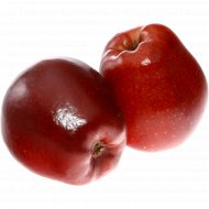 Яблоко «Red Delicious» 1 кг., фасовка 0.7-0.9 кг