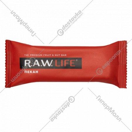 Батончик «R.A.W. Life» пекан, 47 г.