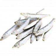 Рыба «Салака» балтийская, 1 кг., фасовка 0.7-1 кг