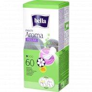 Женские прокладки «Bella» Panty Aroma Relax, 60 шт.