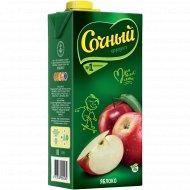 Нектар «Сочный фрукт» яблоко, 1.95 л
