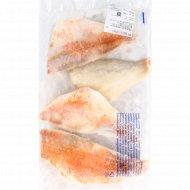 Филе окуня морского мороженое, 1 кг., фасовка 0.7-0.9 кг