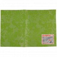 Салфетка «Жаккардовые цветы» 30x45 см.