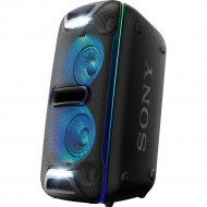 Аудиосистема «Sony» GTK-XB72.