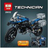 Конструктор «Lepin» Technics Motobike, 20032