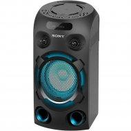 Аудиосистема «Sony» MHC-V02.