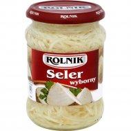 Сельдерей «Rolnik» резанный, 320 г.