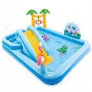 Водный игровой центр «Intex» Джунгли, 57161