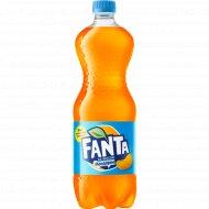 Напиток «Fanta» мандарин 1 л.