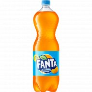 Напиток «Fanta» мандарин 1.5 л.