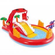 Водный игровой центр «Intex» Счастливый дино, 57163