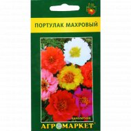 Семена «Портулака Махрового» 0.2 г.