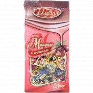 Драже «Миндаль в шоколаде-микс» 160 г.