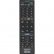 Пульт универсальный «Huayu» для Sony RM-L1185 3D.